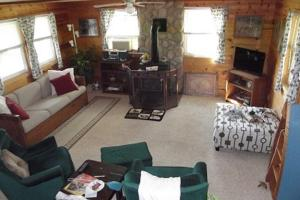6 Acres with log cabin Southwest Wisconsin in Crawford, WI (4 of 18)