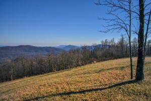 Panoramic views from unrestricted acres minutes to Asheville in Buncombe, NC (14 of 19)