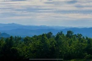 Panoramic views from unrestricted acres minutes to Asheville in Buncombe, NC (6 of 25)