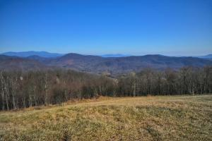 Panoramic views from unrestricted acres minutes to Asheville in Buncombe, NC (13 of 19)