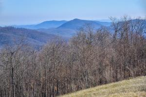 Panoramic views from unrestricted acres minutes to Asheville in Buncombe, NC (2 of 19)