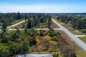 Awesome lot in Port Charlotte for Sale! - Charlotte County FL