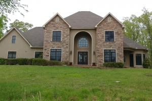 Luxury Home on 25+/- Acres Close to Hot Springs - Garland County AR