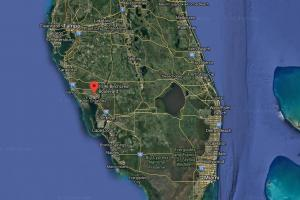 Awesome lot in Port Charlotte for Sale! in Charlotte, FL (5 of 5)