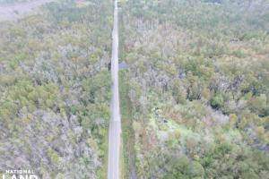 Fayetteville Hunting Land - Sampson County NC