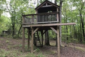 Custom Built Treehouse (21 of 48)
