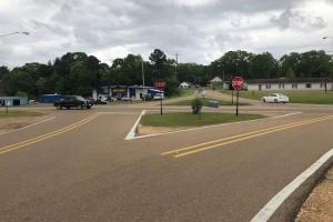 Commercial Opportunity Parcel in Winona, MS  - Montgomery County MS