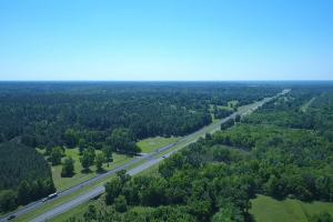 US 59 Commercial Property - Polk County, TX