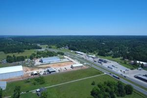 US 59 Commercial Property - Polk County TX