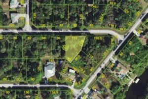 Amazing Port Charlotte lot! - Charlotte County FL