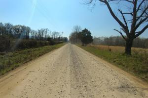 775+/- Acre Ranch at Bottom of Petit Jean Mountain in Conway, AR (11 of 25)