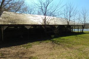 775+/- Acre Ranch at Bottom of Petit Jean Mountain in Conway, AR (25 of 25)