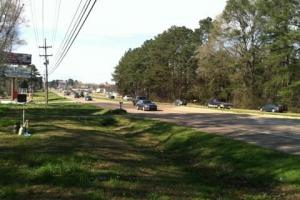 Highway 49 South High Traffic Commercial Lot At Florence - Rankin County, MS