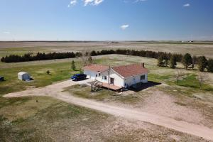Brownson Country Acreage - Cheyenne County NE