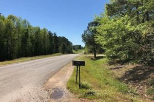 Gore Springs Get-a-way Property - Grenada County MS