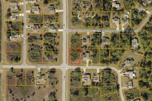 Beautiful North Port Lot for Sale!  - Sarasota County FL