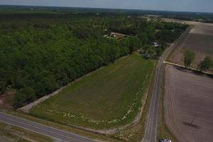 Brothers Rd Corner Lot - Lenoir County NC