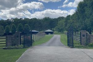 Odenville Custom Estate & Horse Farm in Saint Clair, AL (71 of 72)