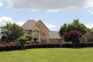 Odenville Custom Estate & Horse Farm - Saint Clair County AL