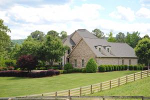 Odenville Custom Estate & Horse Farm in Saint Clair County, AL (8 of 72)