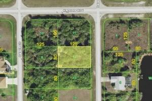 Invest or build your dream home in this Port Charlotte lot! - Charlotte County FL