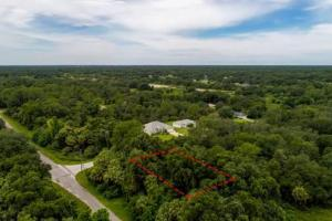 Awesome North Port lot! - Sarasota County FL