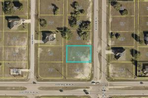 Wonderful Cape Coral lot! - Lee County FL