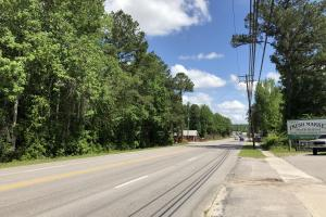 Hampton Midway Small Commercial Lot - Hampton County SC