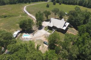 Walker Branch Custom Home & Farm - Chilton County AL