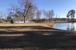 Blount County Home & Pond  in Blount County, AL (2 of 13)