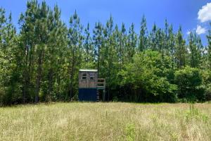 Longleaf Hunting Retreat - Escambia County AL