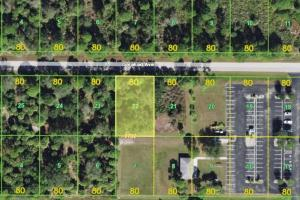 Priced for Quick Sale! Won't last long!    - Charlotte County FL