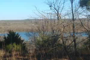 9.29+/- Acres Residential Land Overlooking Piney Bay in Johnson, AR (3 of 12)