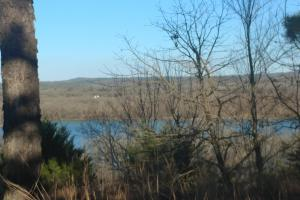 9.29+/- Acres Residential Land Overlooking Piney Bay in Johnson, AR (12 of 12)