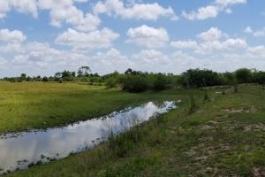 Genuine Florida Outdoor Ranch and Recreational Property - Charlotte County FL