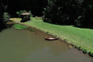Peaceful Pond - Secluded Mountain Cabin on 103 Acres with Pond and Creek (4 of 49)