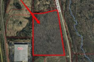 Prime Airways Commercial Tract West - DeSoto County MS
