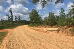 Etteca Road House Sites - Fayette County AL