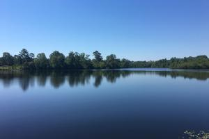 Bonner Lake Recreational Retreat - Pearl River County MS