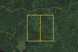 #21, 0 God's Wilderness Rd, Finland, Hunting, Recreational Land - Lake County MN