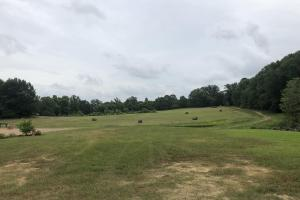 Prime Weekend Get-Away & Hunting Tract - Scott County MS