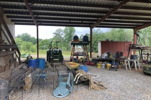 Storage Shed & Equipment (12 of 32)