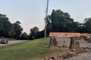 Decorative Sandstone Quarry & Commercial Frontage - Blount County AL