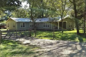 20 Acre Home/Ranch - Polk County TX