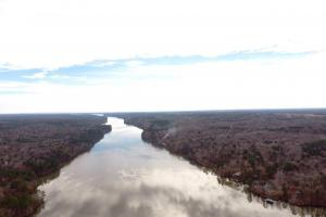 Marbury Waterfront Development, Hunting, and Timber South - Elmore County AL