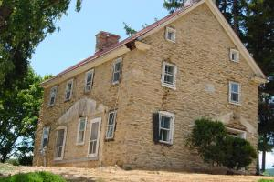 Historic Home with Acreage near Middleburg in Fauquier, VA (9 of 21)