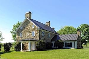 Historic Home with Acreage near Middleburg in Fauquier, VA (7 of 21)
