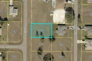 Beautiful Cape Coral lot! - Lee County FL