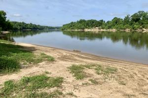 Uriah Riverfront Hunting & Timber Investment in Monroe, AL (46 of 61)