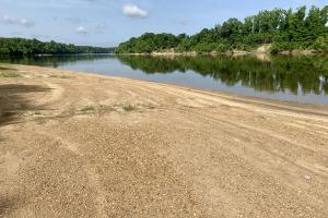 Uriah Riverfront Hunting & Timber Investment in Monroe, AL (24 of 61)